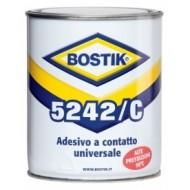COLLA BOSTIK  5242/C LAMINATI PLASTICI ALTE TEMPERATURE