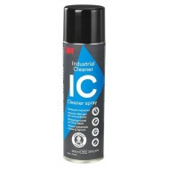 PULITORE INDUSTRIALE SPRAY