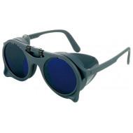 Occhiale bi-lente