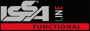issa line logo
